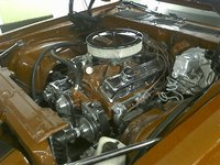 Picture of 1975 Chevrolet Camaro, engine, gallery_worthy