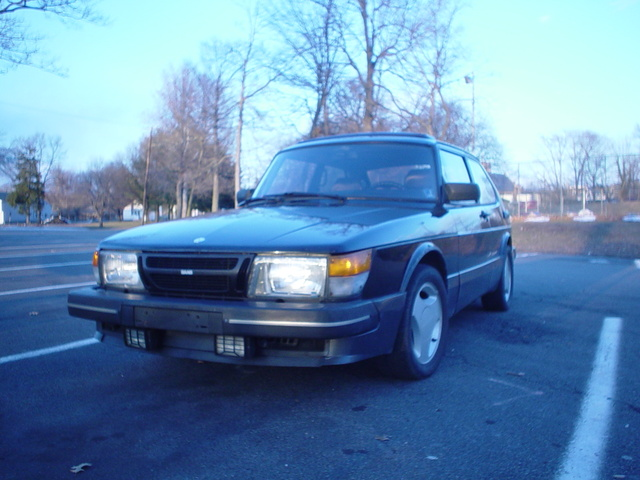 Picture of 1985 Saab 900, exterior