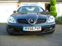Picture of 2006 Mercedes-Benz SLK-Class SLK 280, exterior