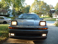 Picture of 1988 Toyota Supra 2 dr Hatchback, exterior, gallery_worthy