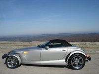 Picture of 2000 Plymouth Prowler 2 Dr STD Convertible, exterior