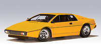 1979 Lotus Esprit Overview