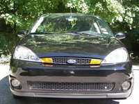 Picture of 2004 Ford Focus SVT 2 Dr STD Hatchback, exterior, gallery_worthy
