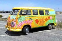 Picture of 1967 Volkswagen Microbus, exterior, gallery_worthy