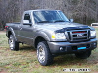 Picture of 2001 Ford Ranger, exterior