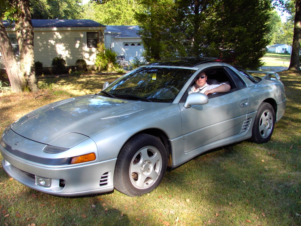 1999 Mitsubishi 3000 Gt Sl Specs submited images.