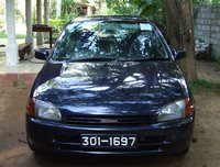 Picture of 1996 Toyota Starlet, gallery_worthy