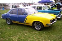Picture of 1974 Holden Torana, gallery_worthy