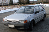 Picture of 1987 Nissan Sunny, gallery_worthy