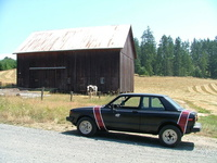Picture of 1982 Toyota Tercel