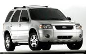 2006 Ford Escape Overview