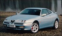 Picture of 2001 Alfa Romeo GTV, exterior, gallery_worthy