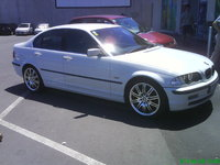 Picture of 1999 BMW 3 Series 328is Coupe RWD, exterior, gallery_worthy
