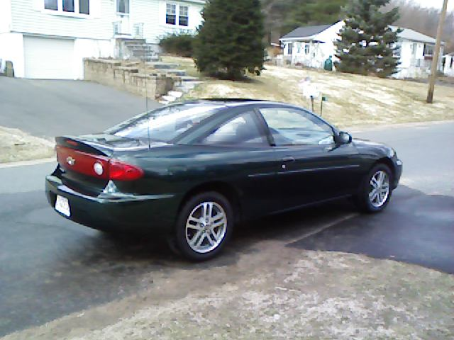 2004 chevrolet cavalier exterior pictures cargurus. Cars Review. Best American Auto & Cars Review