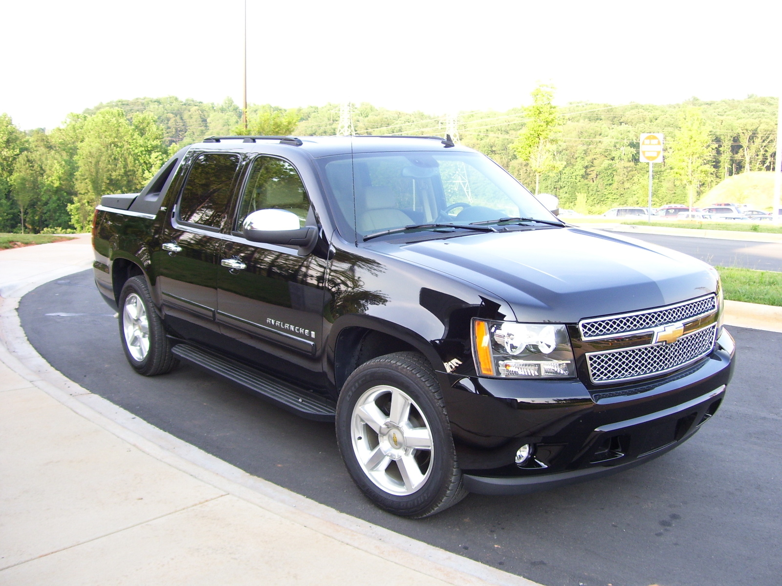 2007 chevrolet avalanche pictures cargurus. Black Bedroom Furniture Sets. Home Design Ideas