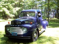 Picture of 1950 Ford F-100, exterior