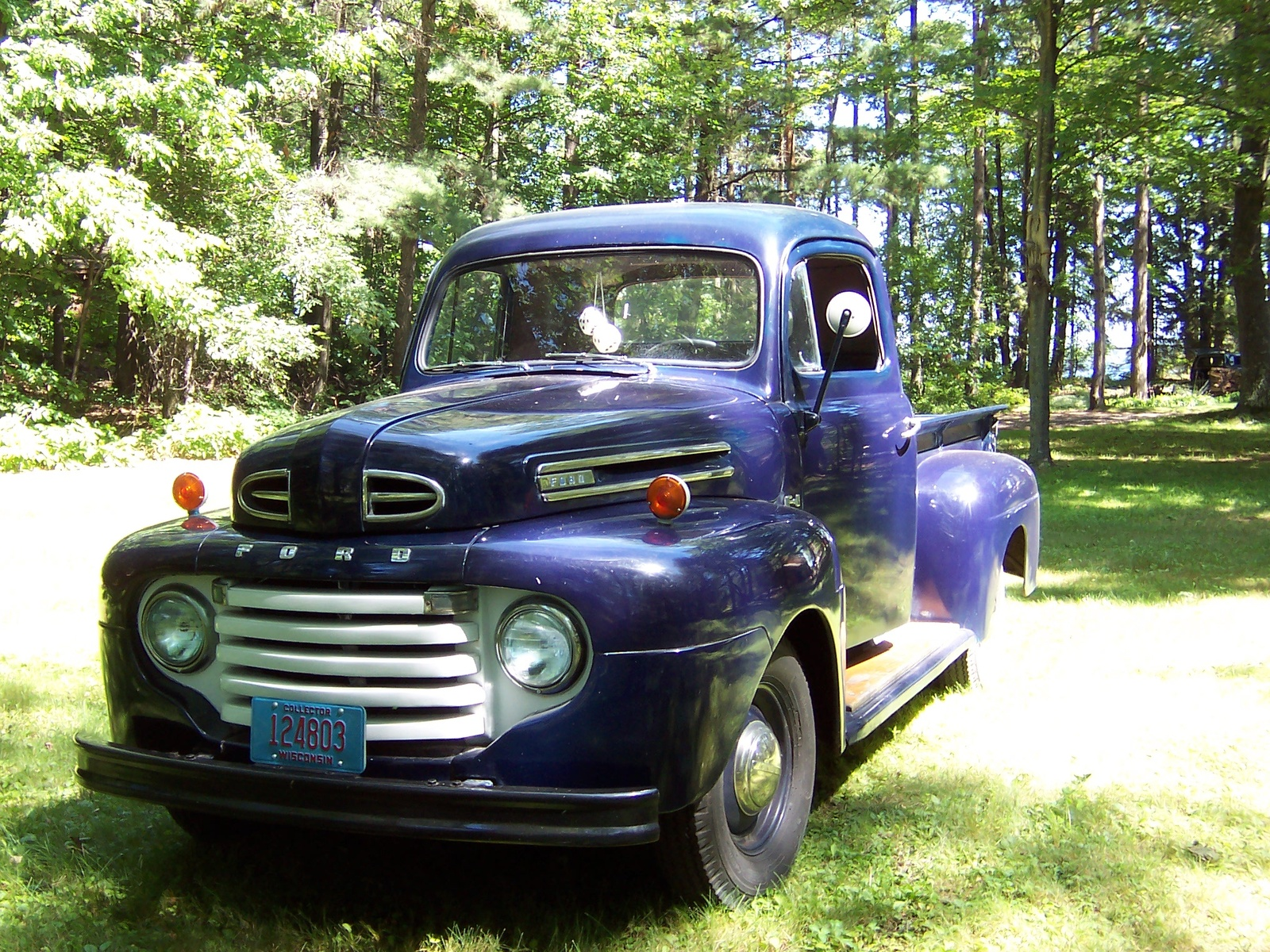 1950 Ford F 100 Pictures Cargurus