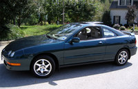 Picture of 1998 Acura Integra GS-R Hatchback, exterior