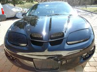 Picture of 2000 Pontiac Firebird Formula, exterior, gallery_worthy