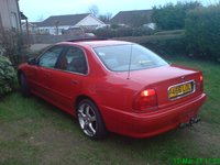 Picture of 1997 Rover 600, exterior