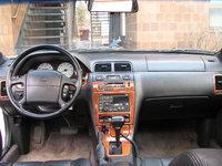 Picture of 1996 Nissan Maxima GLE, interior