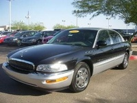 2003 Buick Park Avenue Overview