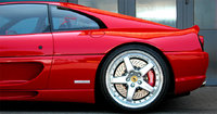 Picture of 1998 Ferrari F355, exterior, gallery_worthy