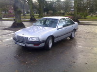 Picture of 1991 Vauxhall Senator, exterior, gallery_worthy