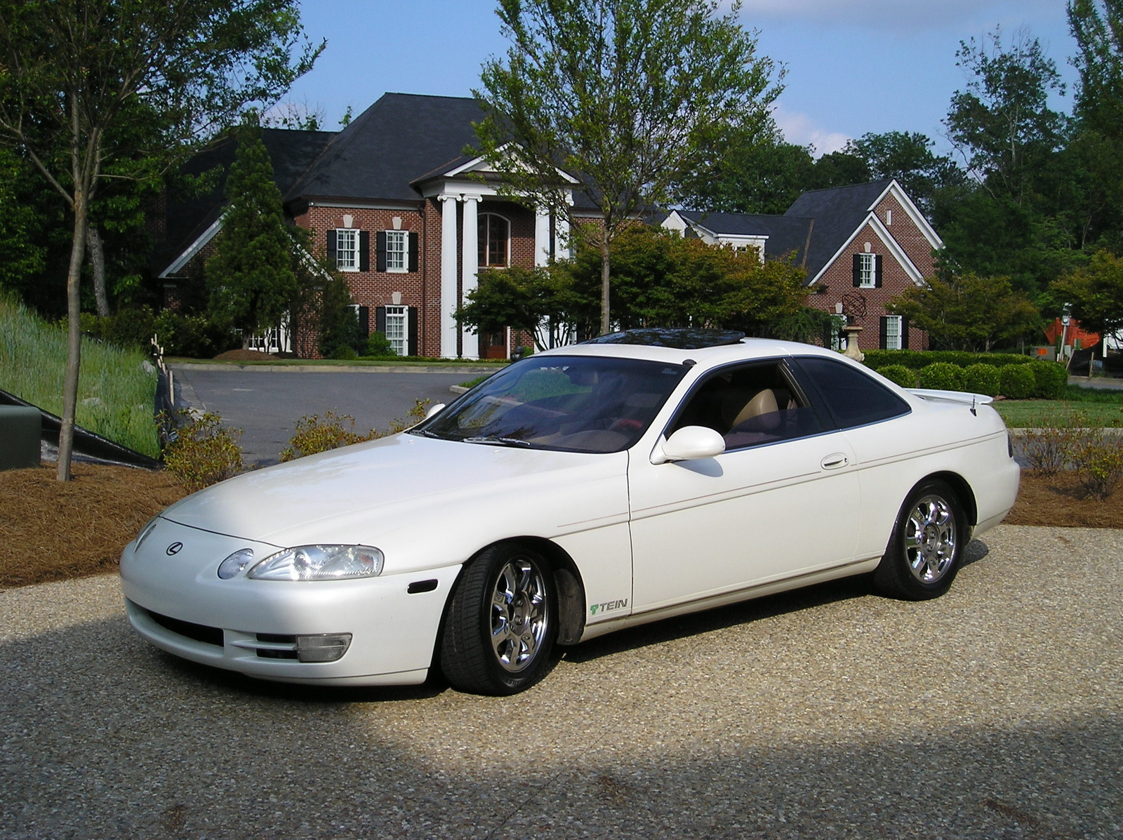 1992 Lexus Sc 400 User Reviews Cargurus Upcomingcarshq Com