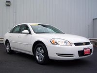 2006 Chevrolet Impala Overview