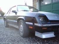 Picture of 1986 Dodge Charger