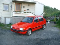Picture of 1990 Nissan Micra, gallery_worthy