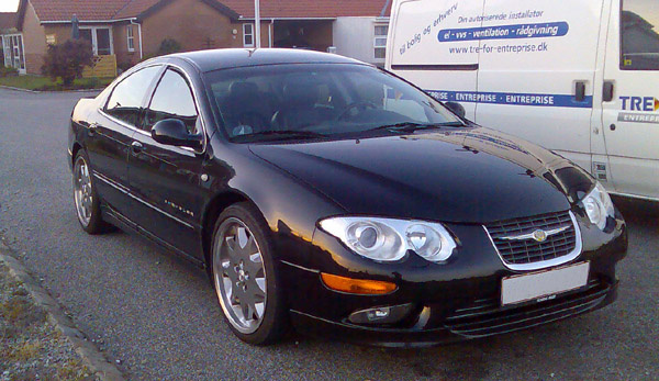 Picture of 2003 Chrysler 300M