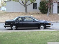 Picture of 1988 Buick Regal 2-Door Coupe
