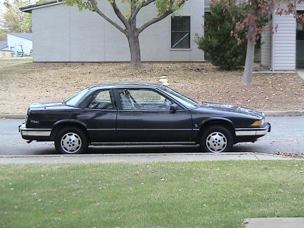 1988 Buick Regal 2-Door Coupe picture