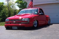 Picture of 1999 Chevrolet S-10 LS Stepside RWD, gallery_worthy