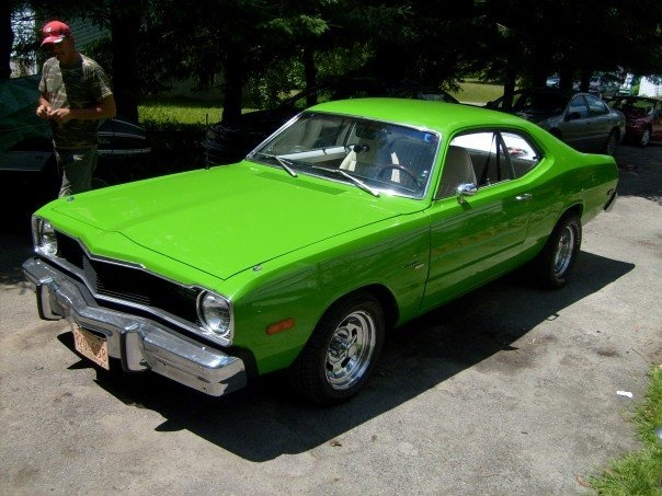 Picture of 1976 Dodge Dart, exterior