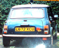 Picture of 1993 Rover Mini