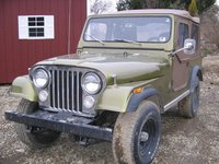 Picture of 1981 Jeep CJ7, exterior