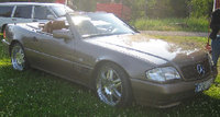 Picture of 1994 Mercedes-Benz SL-Class SL 500, exterior