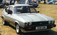 Picture of 1979 Ford Capri, gallery_worthy