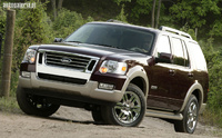 Picture of 2006 Ford Explorer Eddie Bauer V8 4WD, exterior