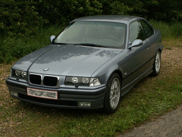 1994 bmw 3 series pictures cargurus. Black Bedroom Furniture Sets. Home Design Ideas