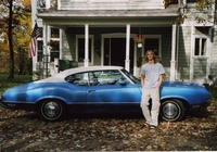 1970 Oldsmobile Cutlass picture, exterior