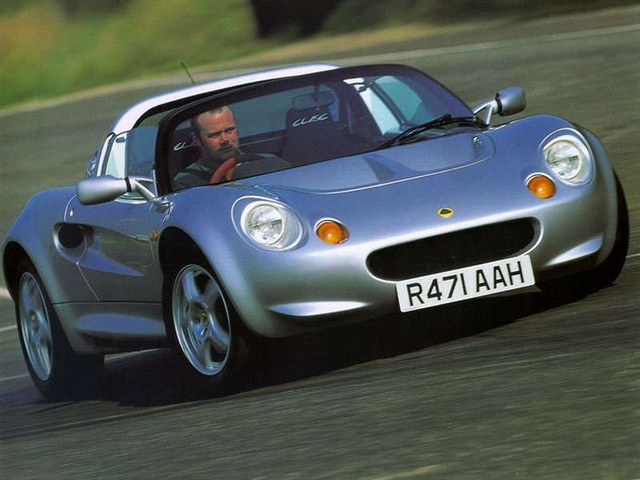 Picture of 1997 Lotus Elise