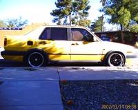 Picture of 1991 Volkswagen Jetta GLI 16V, exterior
