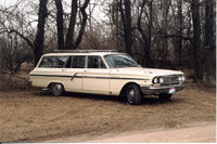 Picture of 1964 Ford Fairlane, exterior, gallery_worthy