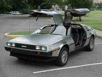 Picture of 1983 DeLorean DMC-12, exterior, gallery_worthy
