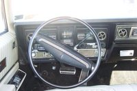 Picture of 1970 Oldsmobile Toronado, interior, gallery_worthy