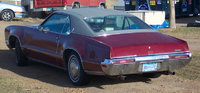 Picture of 1970 Oldsmobile Toronado, exterior, gallery_worthy